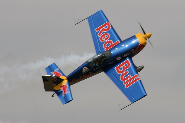 Red Bull Extra 300S