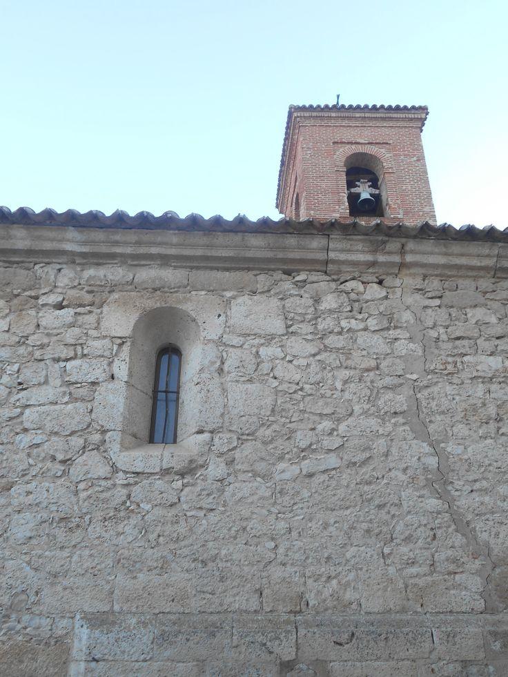 Valdilecha. Iglesia de San Martin obispo