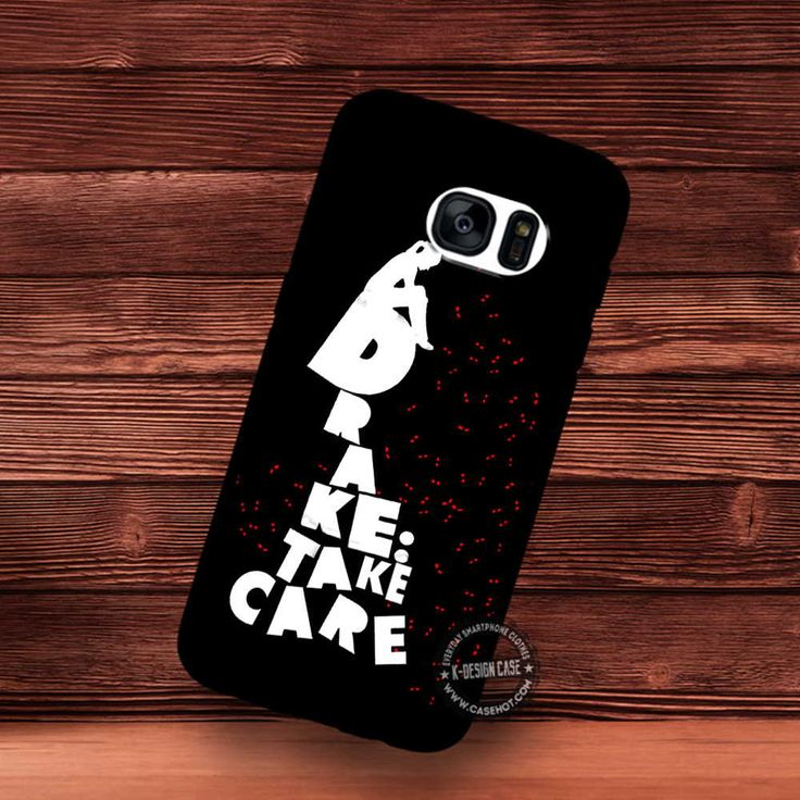 Drake Take Care Album View - Samsung Galaxy S7 S6 S5 Note 7 Cases & Covers