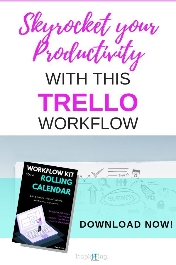 Trello Boards Come In Many Shapes But Did You Know That You Can