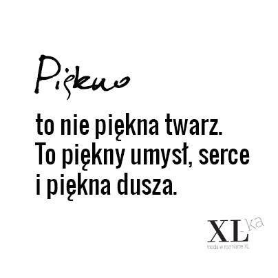 #cytat #cytaty #piękno #definicja #plussize #xlka.pl