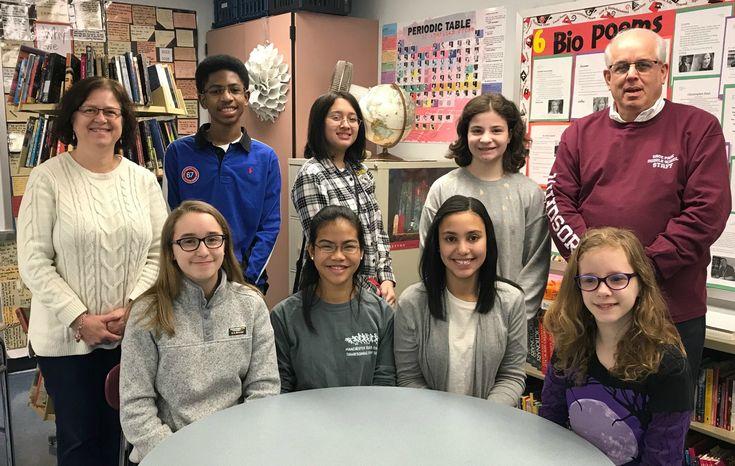Sage Park News and Announcements - Sage Park Middle School