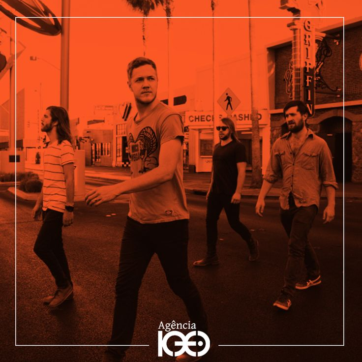 Procura algo diferente para ouvir? Recomendamos IMAGINE DRAGONS, uma banda de Indie Rock de Las Vegas!  #k3eMusic https://www.youtube.com/watch?v=m4SBGLtJvPo