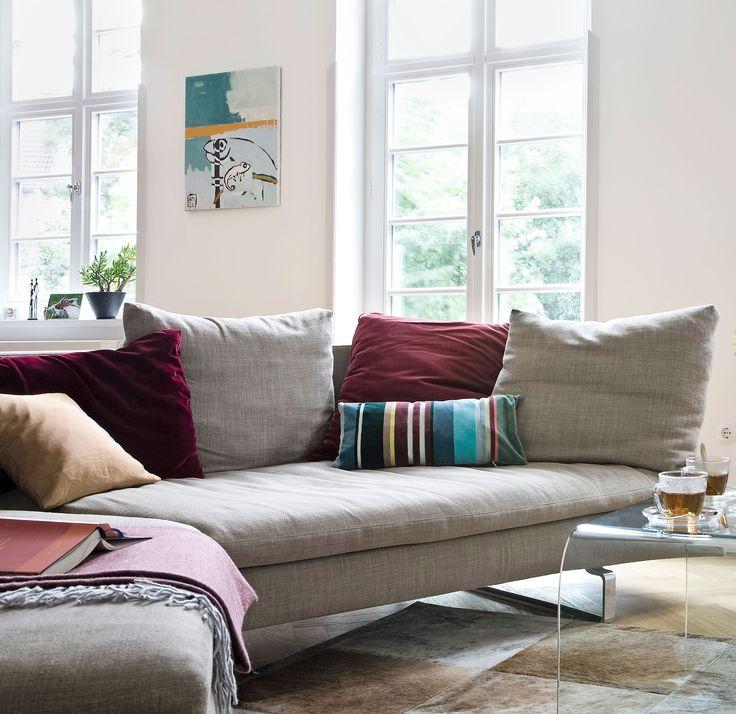 raumwunder reihenhaus homestories pinterest skandinavisch reihenhaus und hamburger. Black Bedroom Furniture Sets. Home Design Ideas