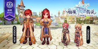Panduan Cara Build Job High Wizard Di Game Ragnarok M Eternal Love