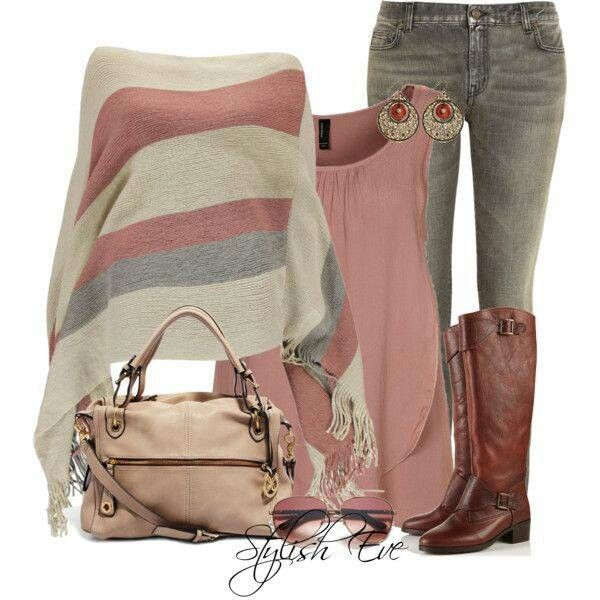 I really like this outfit - http://www.stylisheve.com/spring-summer-2013-outfits-for-women-by-stylish-eve/
