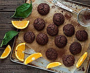 Biscotti cioccolato arancia morbidi e gustosi ricetta impeccabile