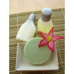 Receta Champu casero con Aceite de Coco - Champus naturales con ingredientes naturales