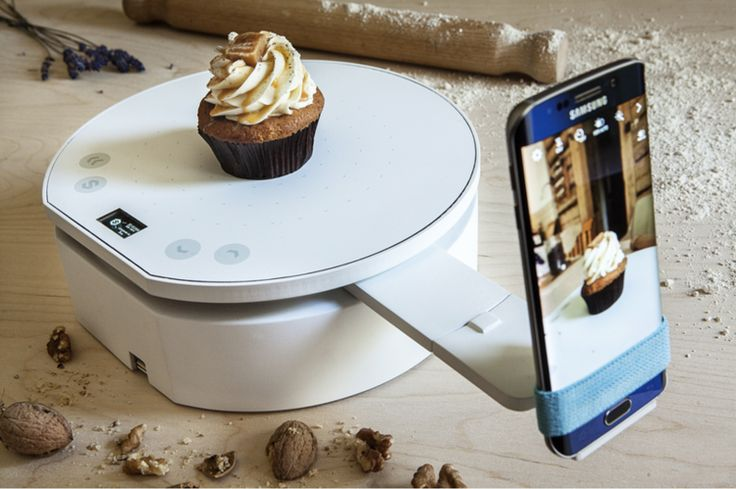Smart3D's Inexpensive Pixelio 3D Scanning System #3DPrinting