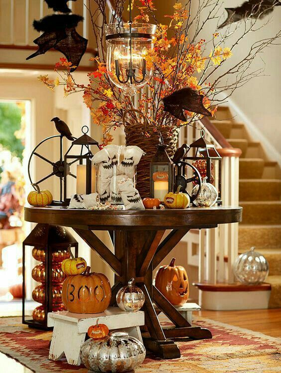 halloween party ideas for adults halloween home decors - Adult Halloween Decorations