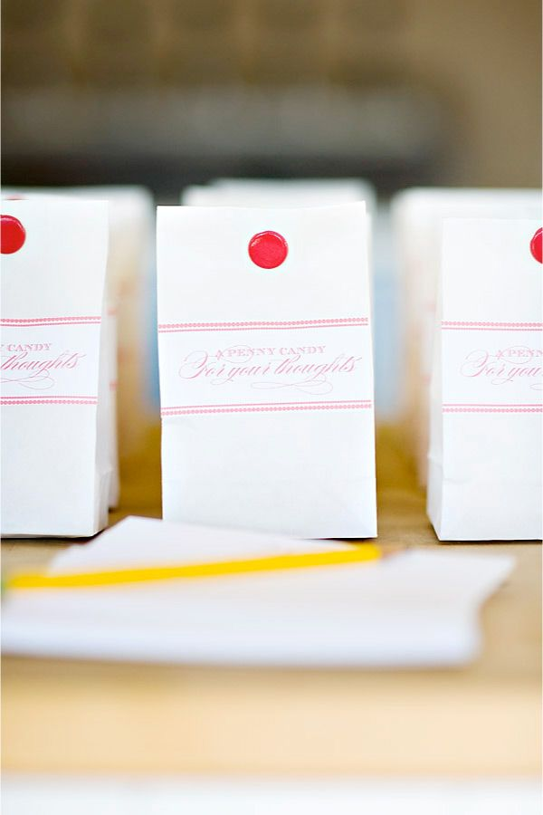 253 best Wedding Candy Favor images on Pinterest Candy favors