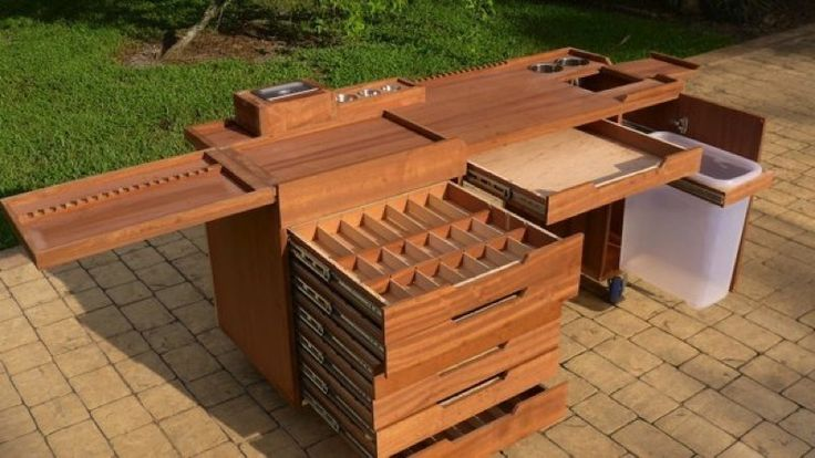 Taboret - Build The Ultimate - AMAZING