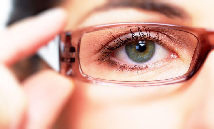 Η επίσκεψη στον οφθαλμίατρο &p...