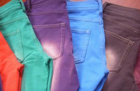"""Continua la collaborazione Silk Gift Milan e Men's Health con un nuovo articolo: """"Come abbinare i jeans colorati"""""""