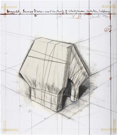 View past auction results for Christo and Jeanne-Claude on artnet