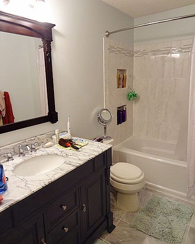 Bathroom Renovation Ideas: 10 Bathroom Remodel Tips
