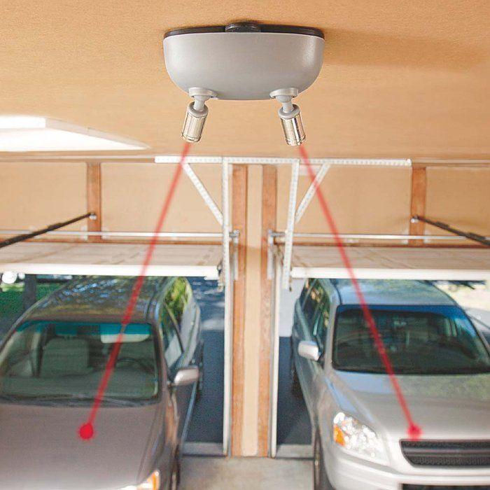 12 Best Garage Parking Sensor Images On Pinterest