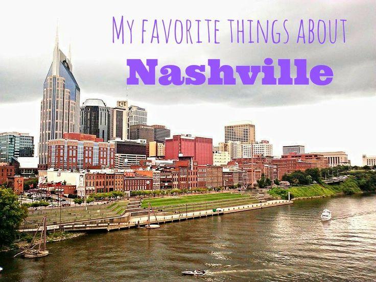 Latitude Adjustment: One year in Nashville
