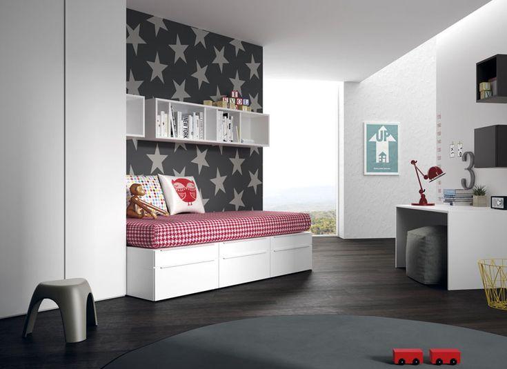 Mejores 28 imágenes de Muebles JJP en Pinterest | Habitación ...