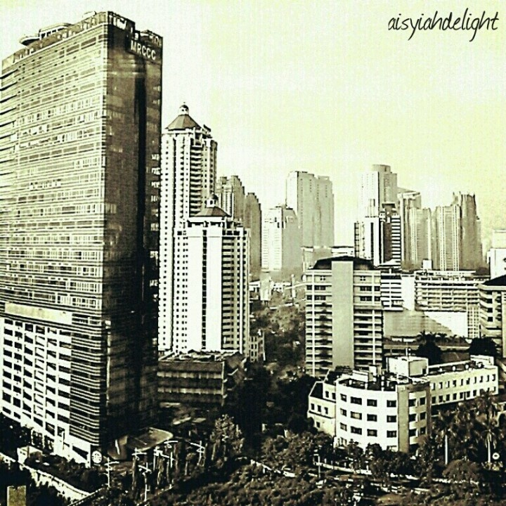 Jakarta, Indonesia (taken n edited by my HTC Desire HD) #mobilephotography #androidcommunity #kamerahpgw
