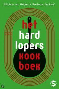 Hardloperskookboek | GLOW
