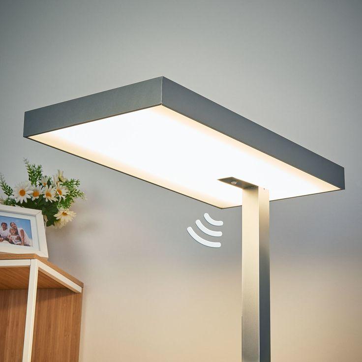 Die besten 25+ Led mit bewegungsmelder Ideen auf Pinterest - wohnzimmer lampen led