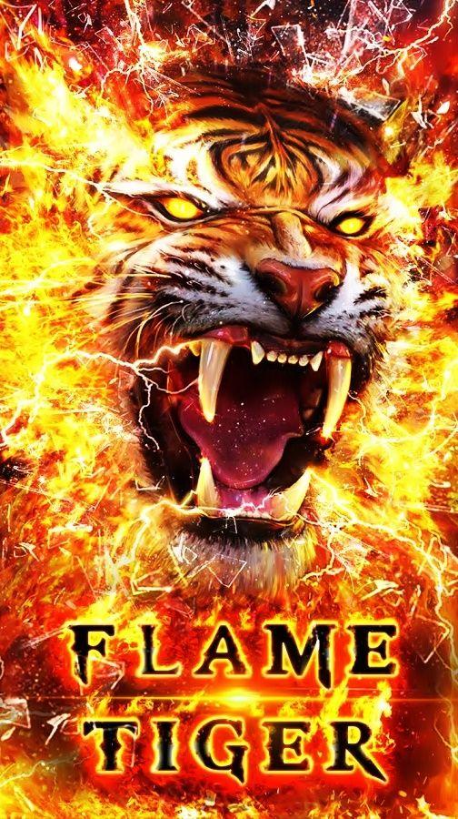 Cute Bengal Cats Wallpaper Tiger Wild Beast On Fire Wild Cats In 2019 Lion Art