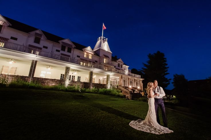 Olivia and Glen had a gorgeous wedding here at Windermere House.