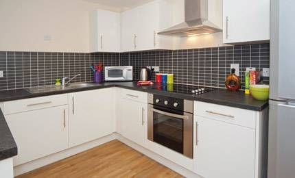 Manchester Student Flats | Mansion Bank - Pads for Students
