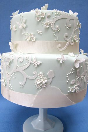 Victorian Wedding CAKES | ... Beckwith Weddings Events Parties: Choosing the perfect...Wedding Cake