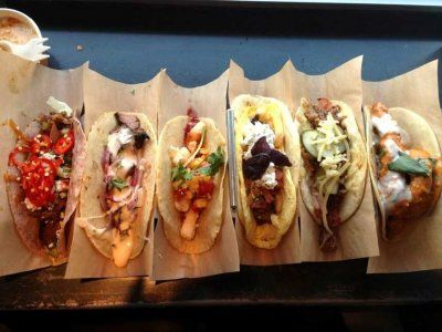 The 50 Best Tacos In America Ranked Tacos Taco Restaurant Food