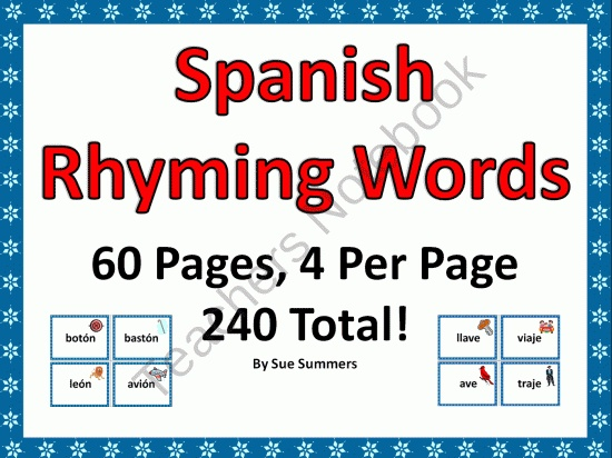 Knitting Rhyme Words : Best bilingual education images on pinterest dual