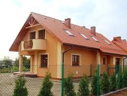 Znalezione obrazy dla zapytania elewacja domu