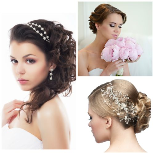 Get together with your #bridal #party and consult with your #Bridal #Team to coordinate a fun experience for everyone! This special time together with close friends and family adds even more fun to your once-in-a-lifetime wedding experience. Make an #appointment today with our #Bridal Team at #Anna's #Salon #Elite. To schedule an appointment, just give us a call at 724.375.8511.