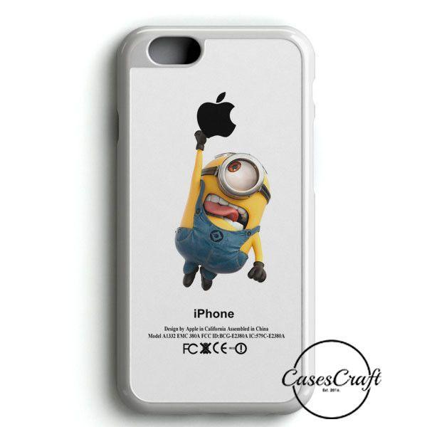 Despicable Me Minion Avenger iPhone 6 Plus/6S PlusCase | casescraft