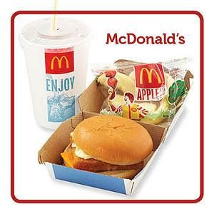 What to eat at McDonalds - Diabetic Living Online