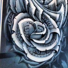Images About OGABEL On Pinterest Og Abel Art New And Money Rose