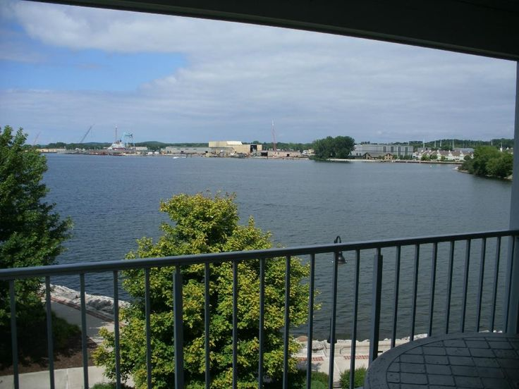Bridgeport Resort (Sturgeon Bay, WI - Door County) - Resort Reviews - TripAdvisor