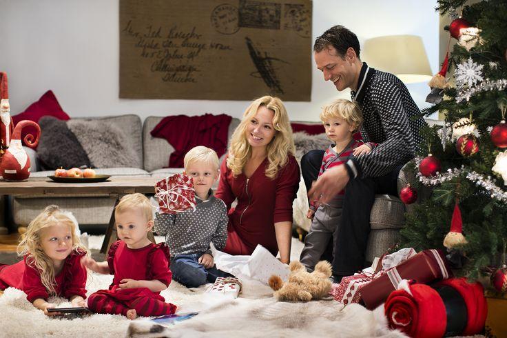 Lingon & Blåbär Christmas Collection 2013