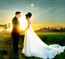 Foto Prewedding ART 2 by mata angin photography