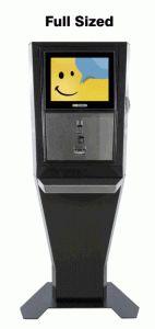 Self Service Checkout System | ECRS