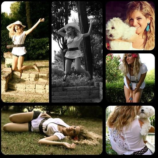 Have Fun! (by Letizia Giansanti) http://lookbook.nu/look/3596267-Have-Fun