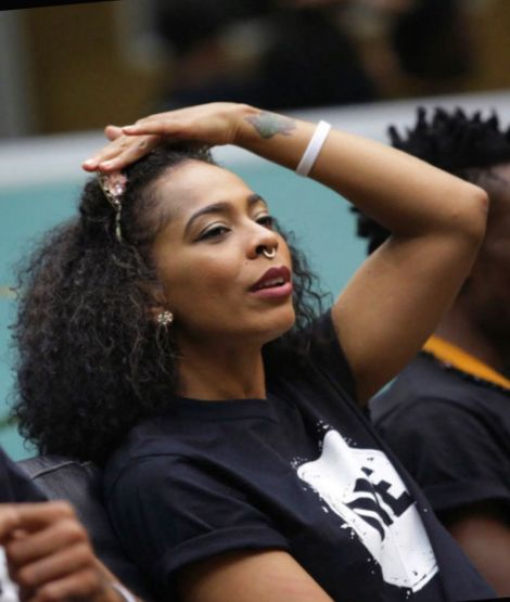 Even after the show she is yet to catch a break.  Tboss again was the subject of hateful comments from people who are yet to let go of their unfounded grudge against her following a BBNaija throw back of herself she shared online.  From calling her a prostitute to 'marriage' shaming her a particular IG user had a field day insulting the model who was severely defended by her fans.  therealmayor01Yes ooo we remember u oothe girl who taught she would win big brother by showing us her boobs on…