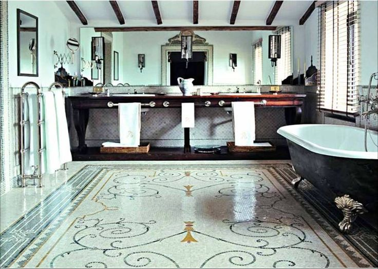 25 Amazing Italian Bathroom Tile Designs Ideas And Pictures: Best 25+ Italian Bathroom Ideas On Pinterest
