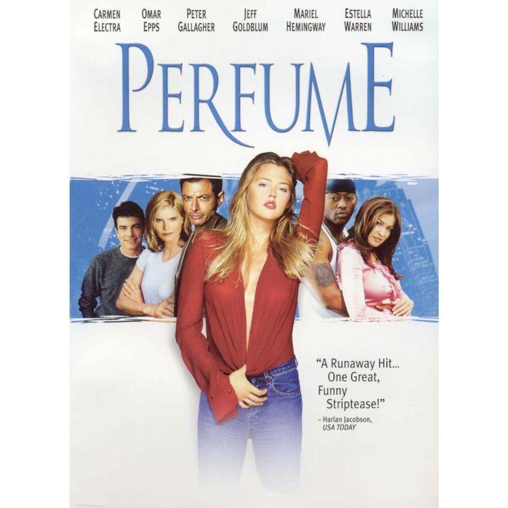 Perfume (Dvd), Movies