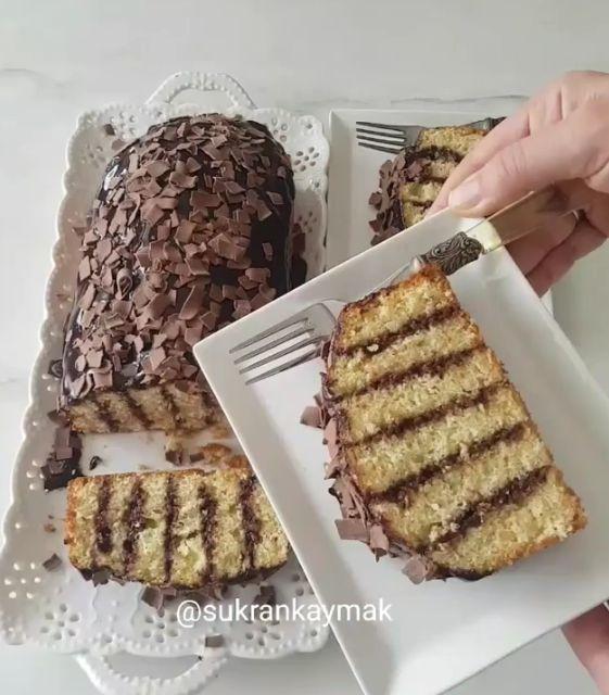 Photo of Chocolate Countess Cake Recipe