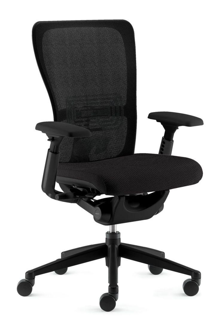 Zody Task Chair By Haworth Advanced Model