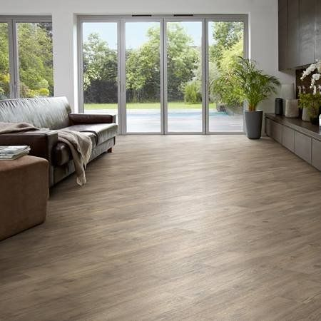 Karndean - Knight Tile - Light Worn Oak - Wood Look Planks - Price per square metre - $31.90