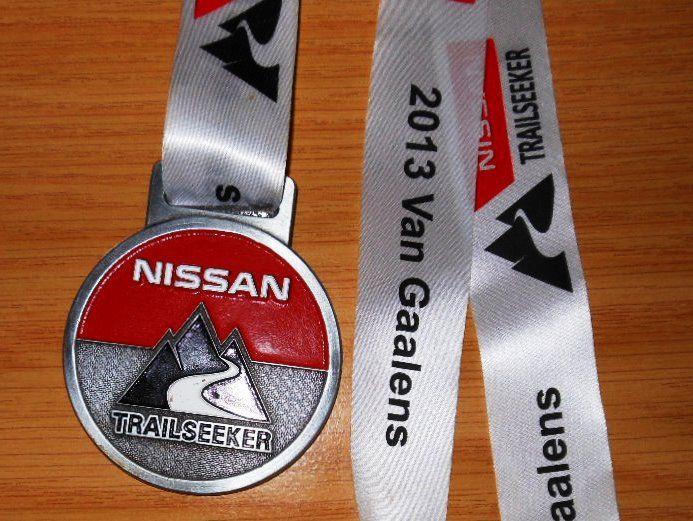 2013 Van Gaalens  6h32m 70km