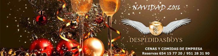 Celebramos cenas de empresa en Málaga para la celebración de Navidad con espectáculo y discoteca, ademas de reservados vip de botellas y copas en discoteca.